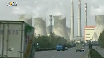 RTL Nieuws Obama heeft ambitieuze energieplannen