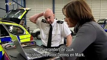 De Politie Op Je Hielen! - De Politie Op Je Hielen! /4