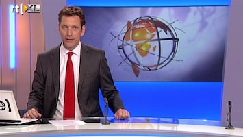 RTL Nieuws Crisisupdate (11 augustus 2011) - Peter van Zadelhoff