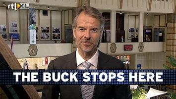 RTL Z Voorbeurs Durk Veenstra: Bernanke is een lame duck