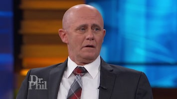 Dr. Phil A military cop's confession to his family