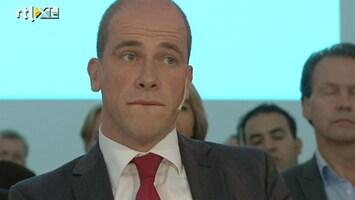 RTL Nieuws PvdA-leden steunen keuze voor VVD