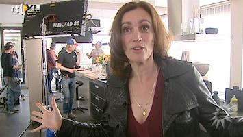 RTL Boulevard Een kijkje op de set van Penoza: de opnames zijn gestart!