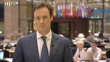 RTL Nieuws Europese top: schrappen en uitstellen