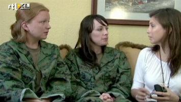 RTL Nieuws Ontvoerde toeristen door leger bevrijd