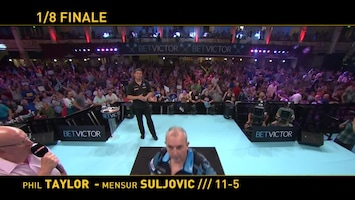RTL 7 Darts: World Matchplay Afl. 9