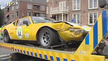 RTL Nieuws Slachtoffer crash overleden