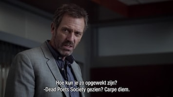 House Everybody dies