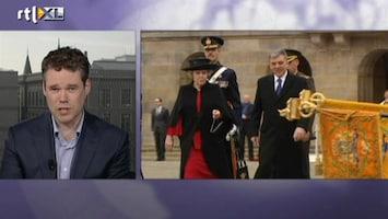 RTL Nieuws Breuk Limburg galmt na in Den Haag