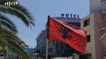 RTL Nieuws Om oog oog in noorden Albanië