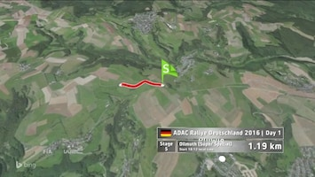 Rtl Gp: World Rally Championship - Duitsland
