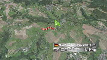Rtl Gp: World Rally Championship - Duitsland