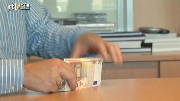 RTL Nieuws Nerderland laks bij bestrijding corruptie