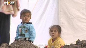 RTL Nieuws Syrië jaagt bevolking op vlucht