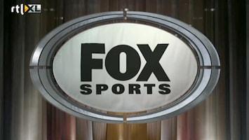 RTL Nieuws 'Grote kans dat we binnenkort voetbal bij Fox kijken'