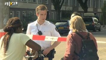 RTL Nieuws Utrechtse asbestwijk blijft deels afgesloten