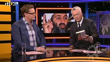 RTL Boulevard Amerika vs Bin Laden