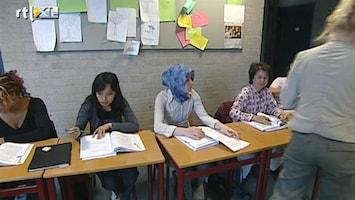RTL Nieuws Inburgering Turken niet verplicht