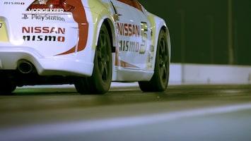 Nissan GT Academy Afl. 4