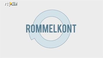 Minute To Win It - Rommelkont