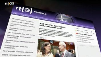 RTL Nieuws Laat 2012 /75