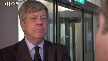 RTL Nieuws Reactie Opstelen op rapport Haren
