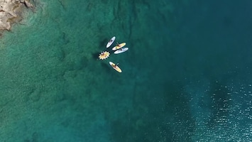 Boarding Time - Kreta