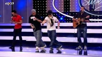 Het Beste Van Idols Worldwide - Afl. 26