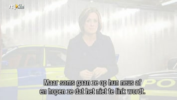Politie Op Je Hielen - Politie Op Je Hielen Aflevering 5