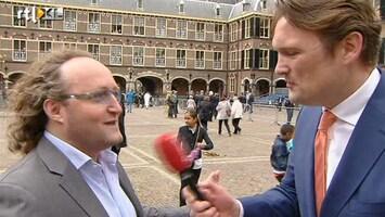 Editie NL De grote troonredequiz