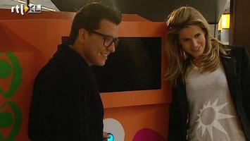 RTL Boulevard Jan Smit en Danielle Oerlemans voor SOS Kinderdorpen