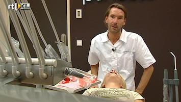 RTL Nieuws Verbod op schadelijke tandbleekmiddelen