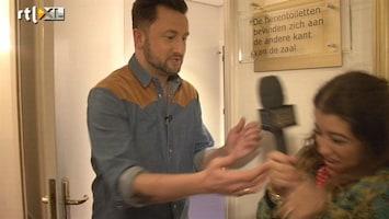 """So You Think You Can Dance - The Next Generation - """"ik Heb Mijn Handen Nog Niet Gewassen"""""""