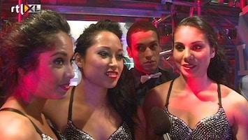The Ultimate Dance Battle Team Laurent vreest het ergste