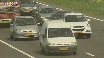 RTL Nieuws Schultz pompt 1 miljard in file-aanpak