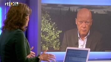 RTL Nieuws Livechat over Prinsjesdag: vragen stromen binnen