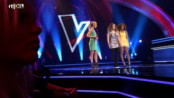 The Voice Of Holland: The Results The Voice Of Holland: The Results /6