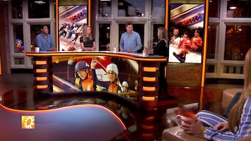 Rtl Boulevard - Weekend Editie - Afl. 15