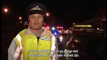 Stop! Politie Nieuw-zeeland - Afl. 3