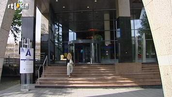 RTL Nieuws SNS Bank zakt voor stresstest