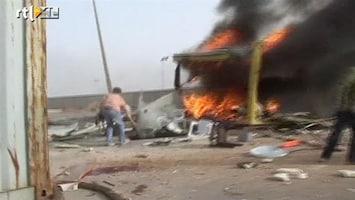 RTL Nieuws Jaar na crash Tripoli nog niks bekend