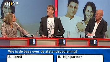 Wat Vindt Nederland? - Wie Is De Baas Over De Afstandsbediening?