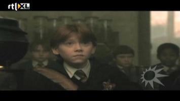 RTL Boulevard Rupert Grint neemt langzaam afscheid van Harry Potter