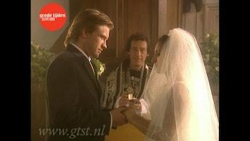 Goede Tijden, Slechte Tijden S12 Op 2: Het huwelijk van Rik en Anita