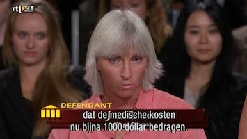 Judge Judy Afl. 4097