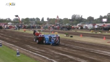 Truck & Tractor Pulling Afl. 3