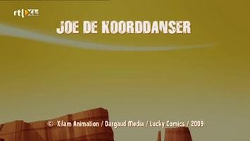 De Daltons - Joe De Koorddanser