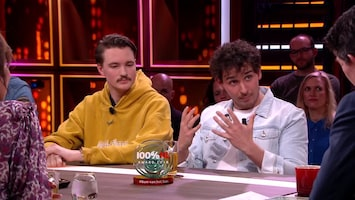 RTL Late Night Met Twan Huys Afl. 20