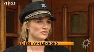 RTL Boulevard Man misbruikt Lieke's Stabilo Spellingstrijd