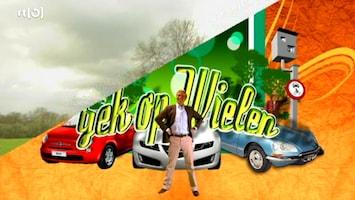 Gek Op Wielen - Uitzending van 22-05-2010